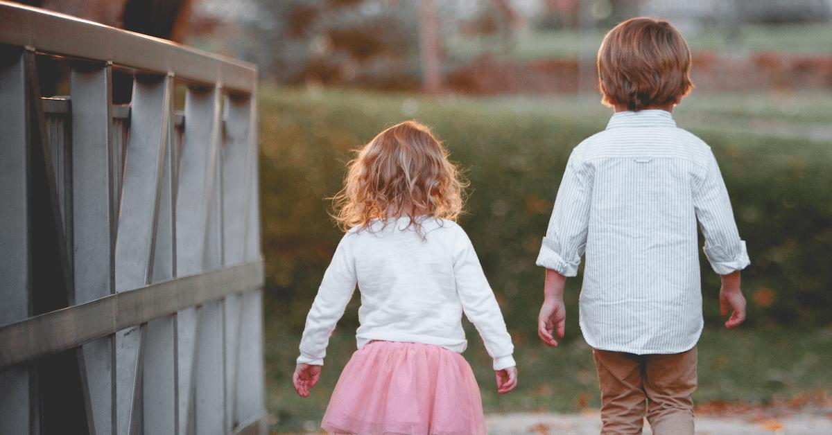Tiede paljastaa: veljesi tekevät sinusta paremman ihmisen