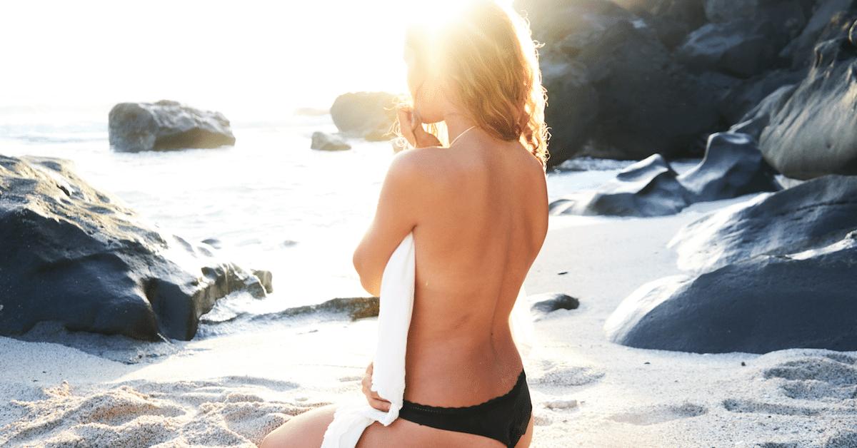 25 Seksuaalista kokemusta, jotka jokainen nainen on kokenut ennen 25 ikävuotta
