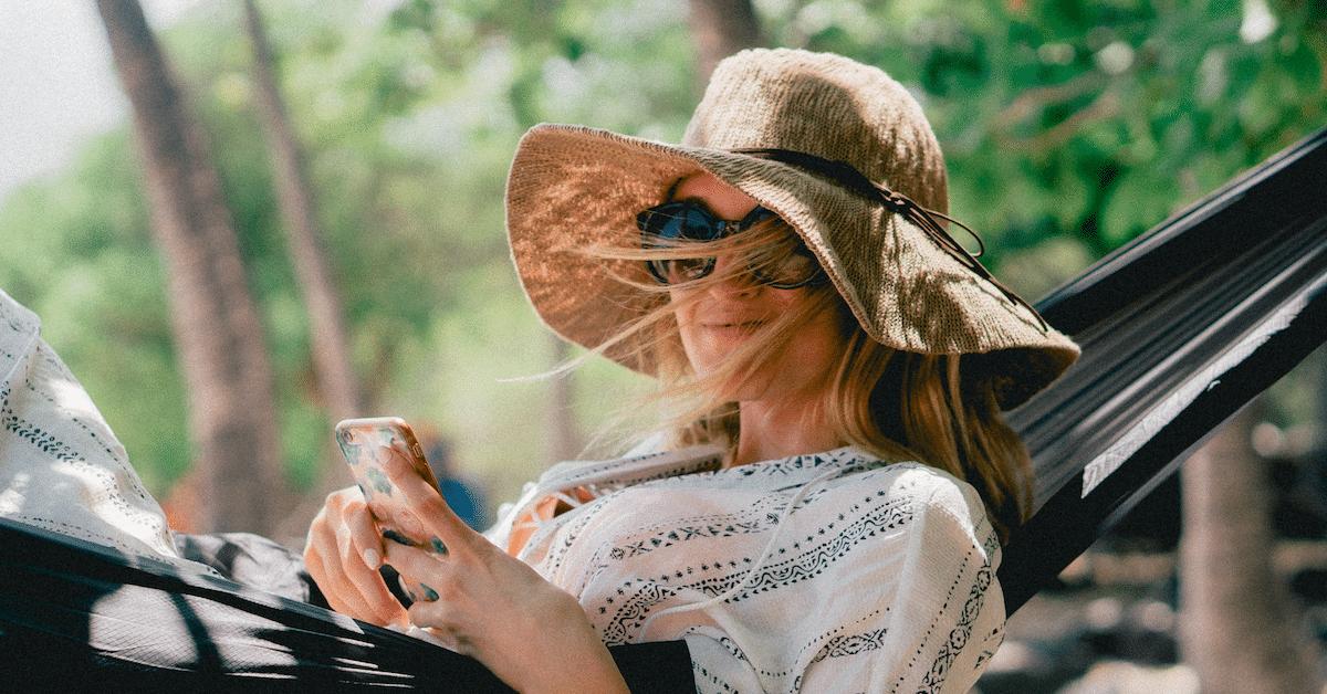 33 Ongelmaa, jotka vain laiskat naiset tunnistavat