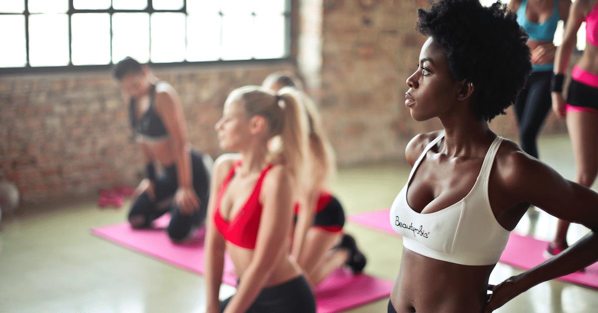Mikä treeni sopii sinun persoonallesi? – Fitness-valmentaja kertoo