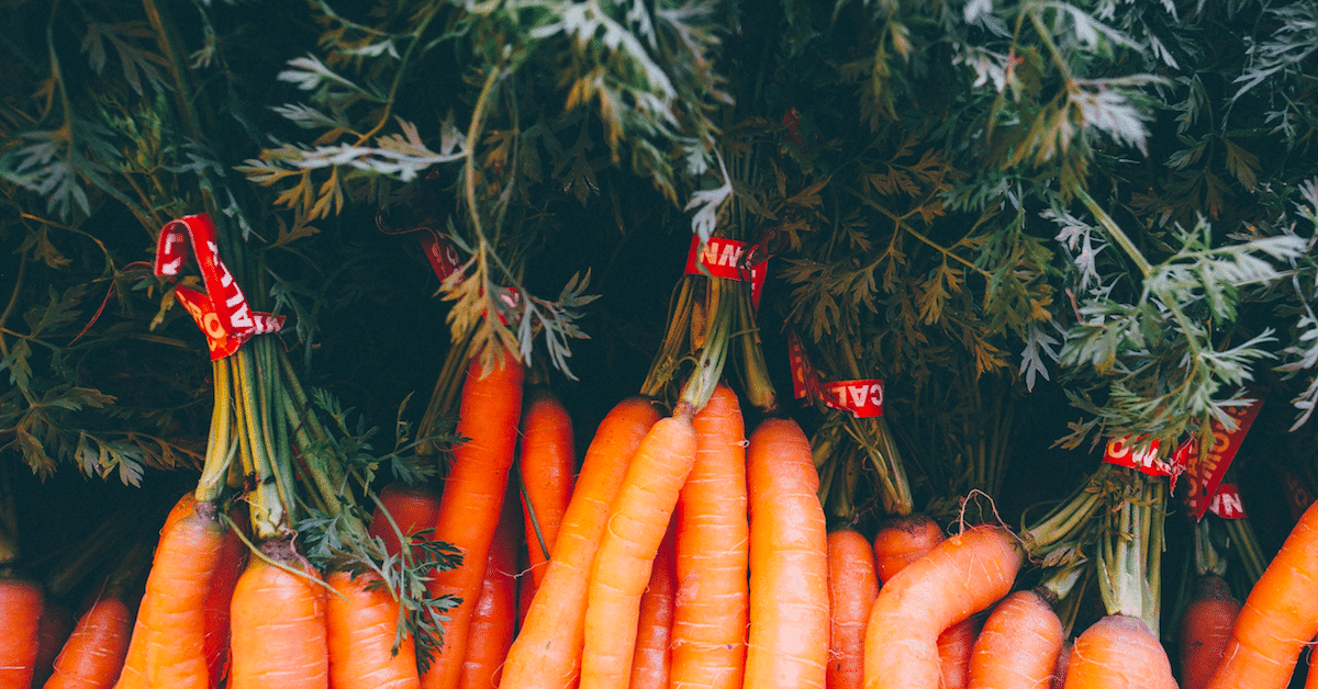Parantavatko porkkanat oikeasti hämäränäköä? – Joka kolmas uskoo ruokamyytteihin