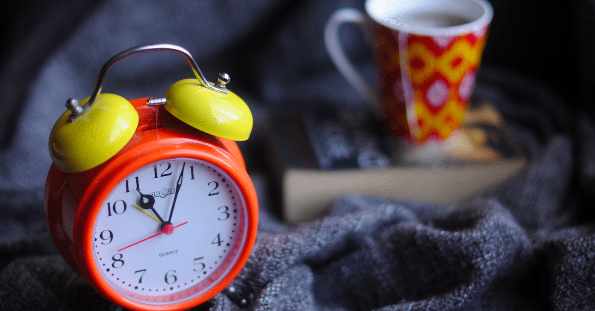 10 parasta asiaa, jotka voit tehdä ennen aamuyhdeksää