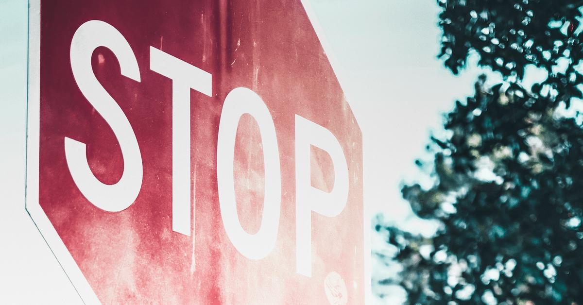15 tapaa, jotka sinun tulee lopettaa välittömästi