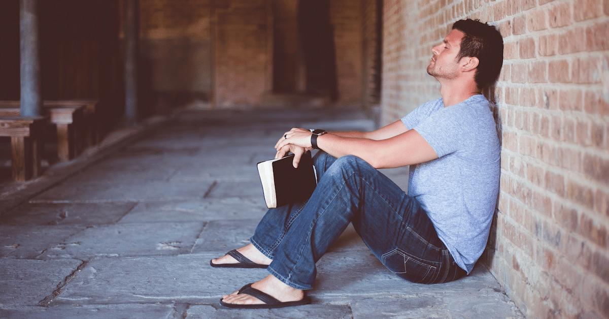 10 eronnutta miestä kertoo hetkestä, kun he tiesivät avioliiton olevan loppusuoralla
