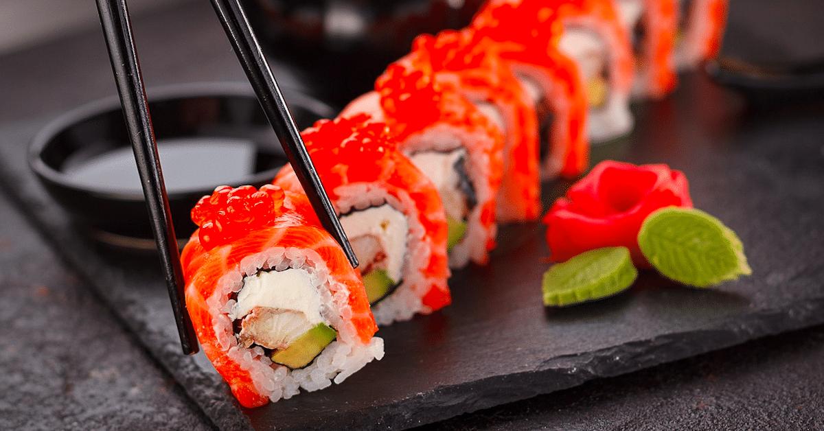 Riisin syöminen kannattaa – Tutkimuksien mukaan japanilainen ruokavalio parantaa mielenterveyttä