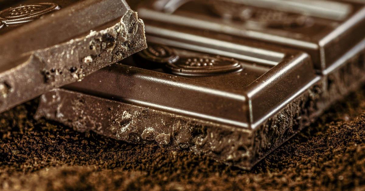 Syö tummaa suklaata – stressisi vähenee ja tulehdusarvosi laskevat