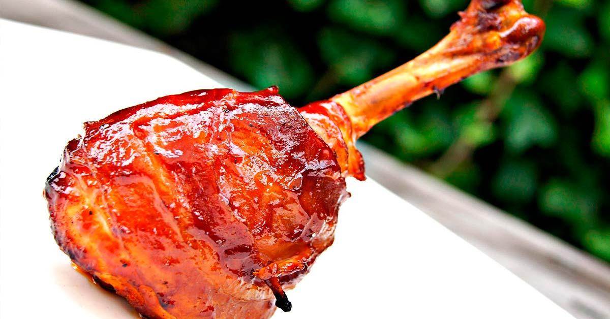 Savunmakuiset, pekoniin käärityt kanankoivet – kesän varma grillihitti