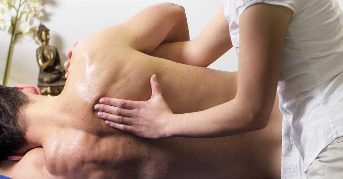 Kärsitkö selkäkivuista? Kokeile näitä vinkkejä