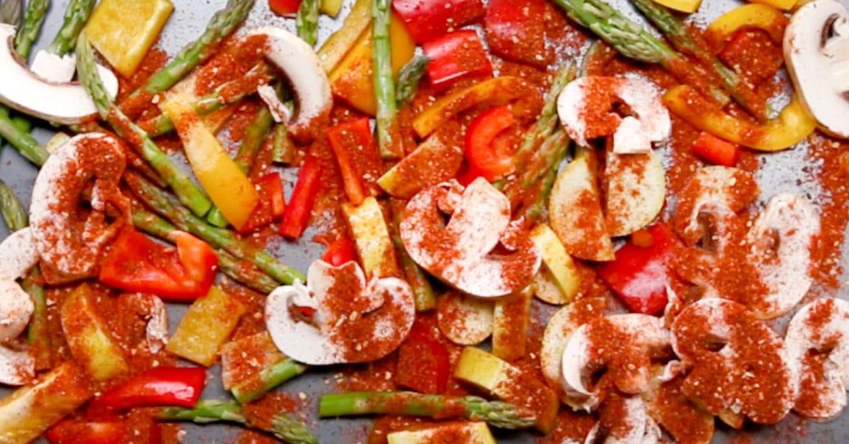 Unohda perinteiset marinadit – näin valmistat oman rub-mausteseoksen!