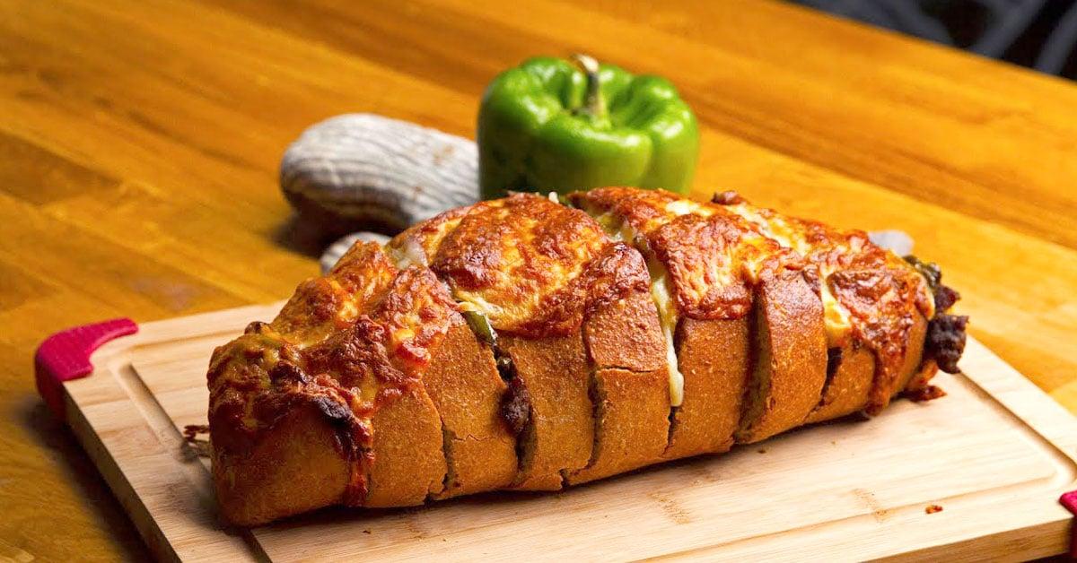 Hasselbackan lämmin voileipä – nerokas tapa lämpimien voileipien valmistamiseen