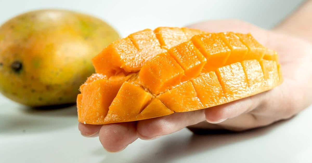 Mango ei ole vain maistuvaa, vaan myös terveellistä – tutustu mangon 10 terveyshyötyyn