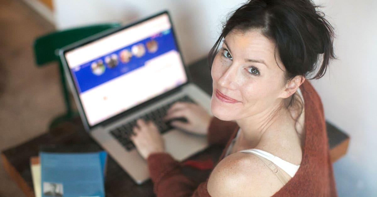 5 tapaa viettää aikaa netissä