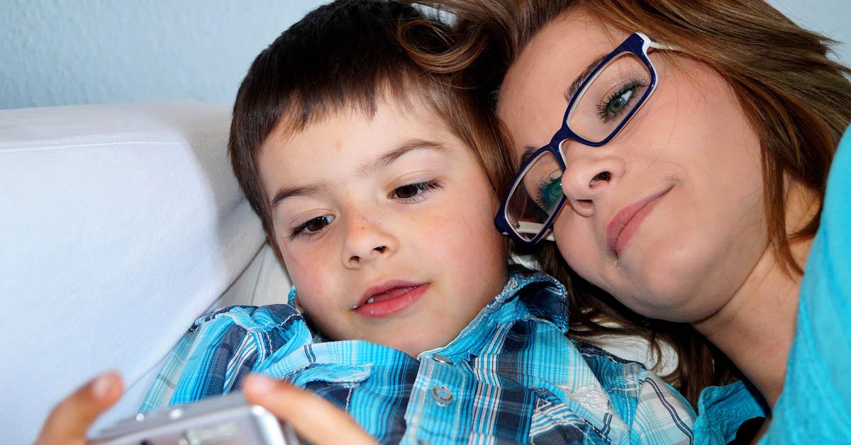 Tieteen mukaan: Näin paljon stressiä vanhemmat kokevat lapsistaan päivässä