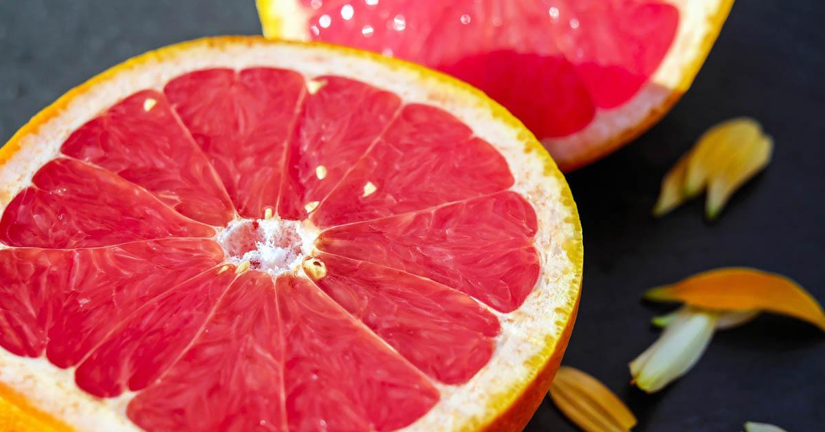 Greippi on yllättävä terveyspommi – 11 tapaa, joilla se parantaa vointiasi