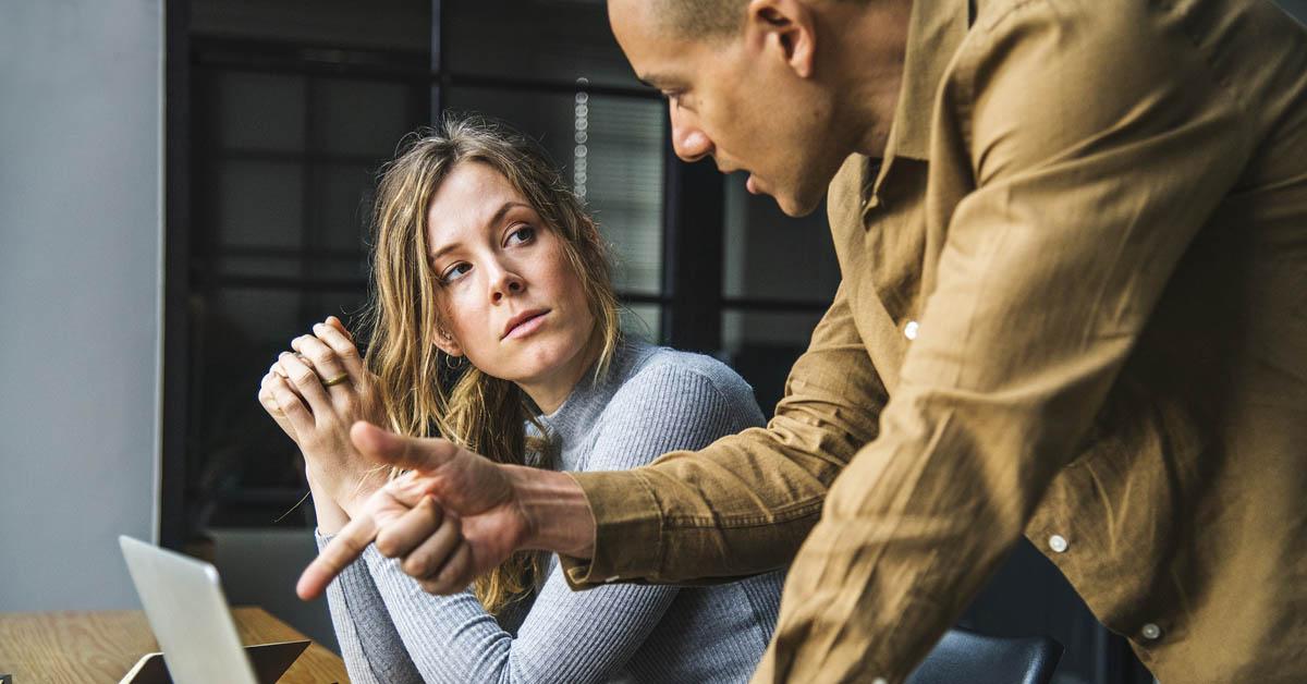 Näin pääset eroon paniikkikohtauksista – 5 aidosti auttavaa vinkkiä