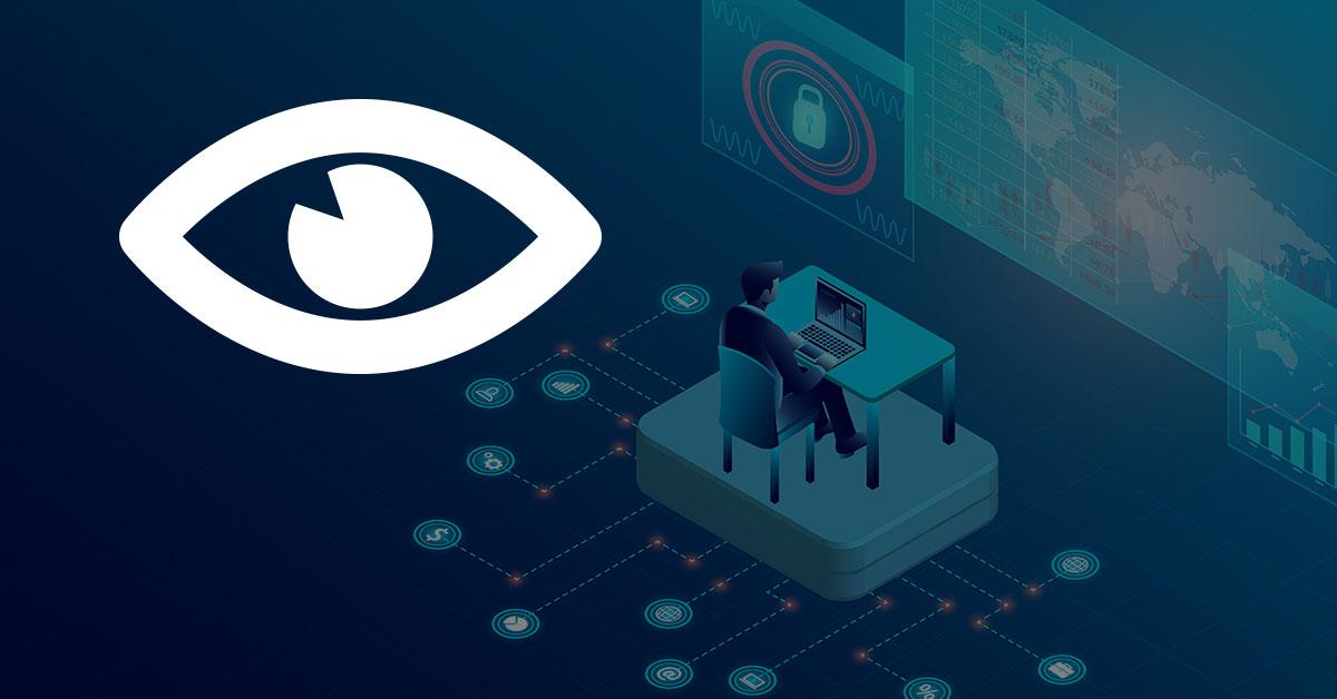 Sinua seurataan – miten pystyt suojautumaan verkossa?
