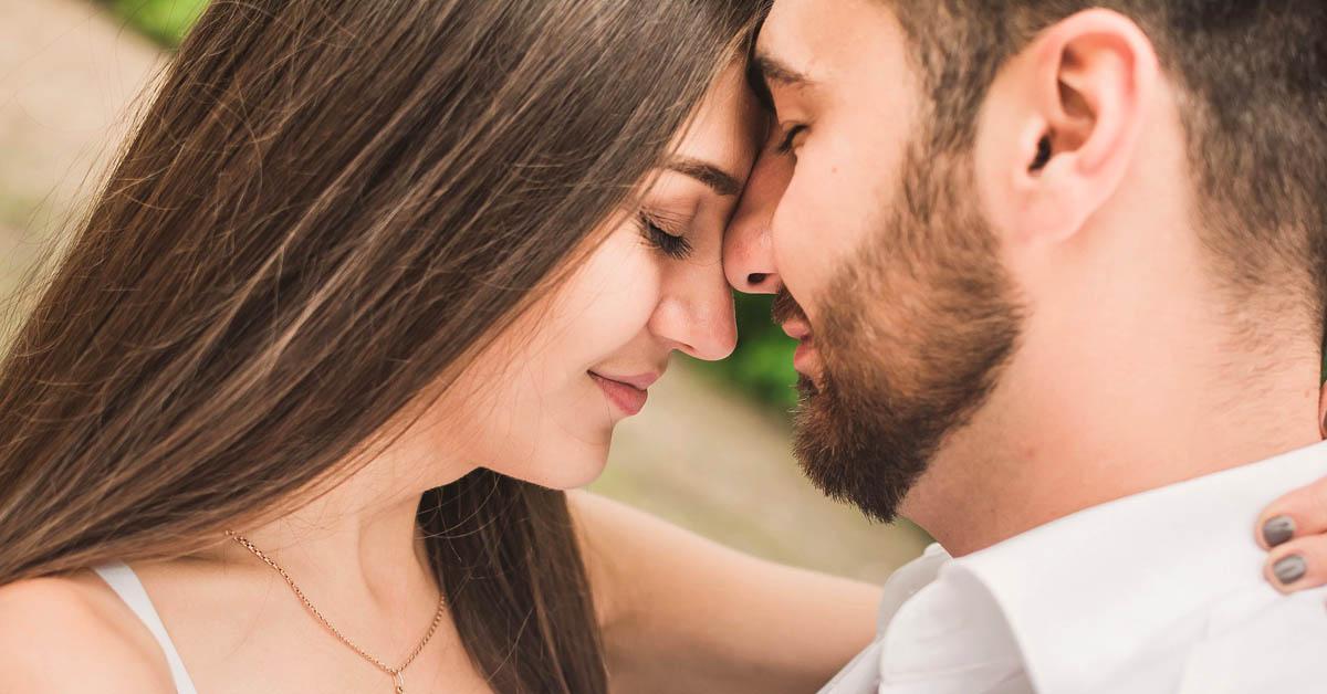 50 Asiaa, jotka me kaikki ansaitsemme parisuhteessamme