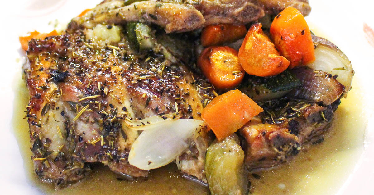 Pilsner ribsit – mehukkaat, hitaasti marinoidut ja oluthaudutetut ribsit