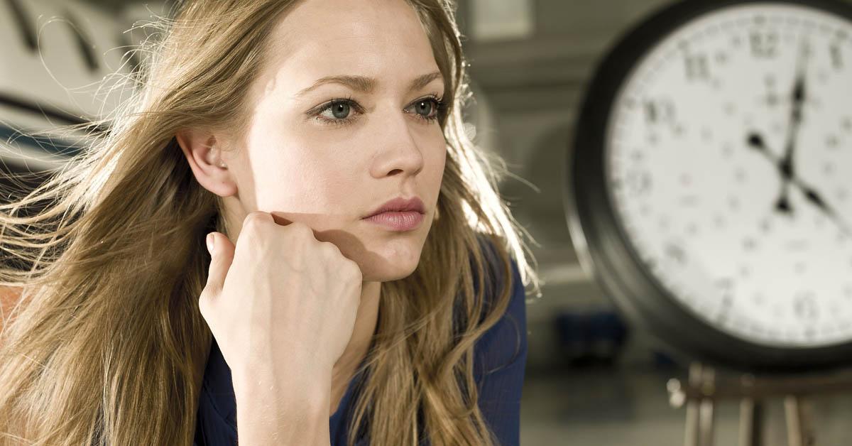 13 Ajatusta, jotka jokainen nainen käy läpi kuukautisten aikana