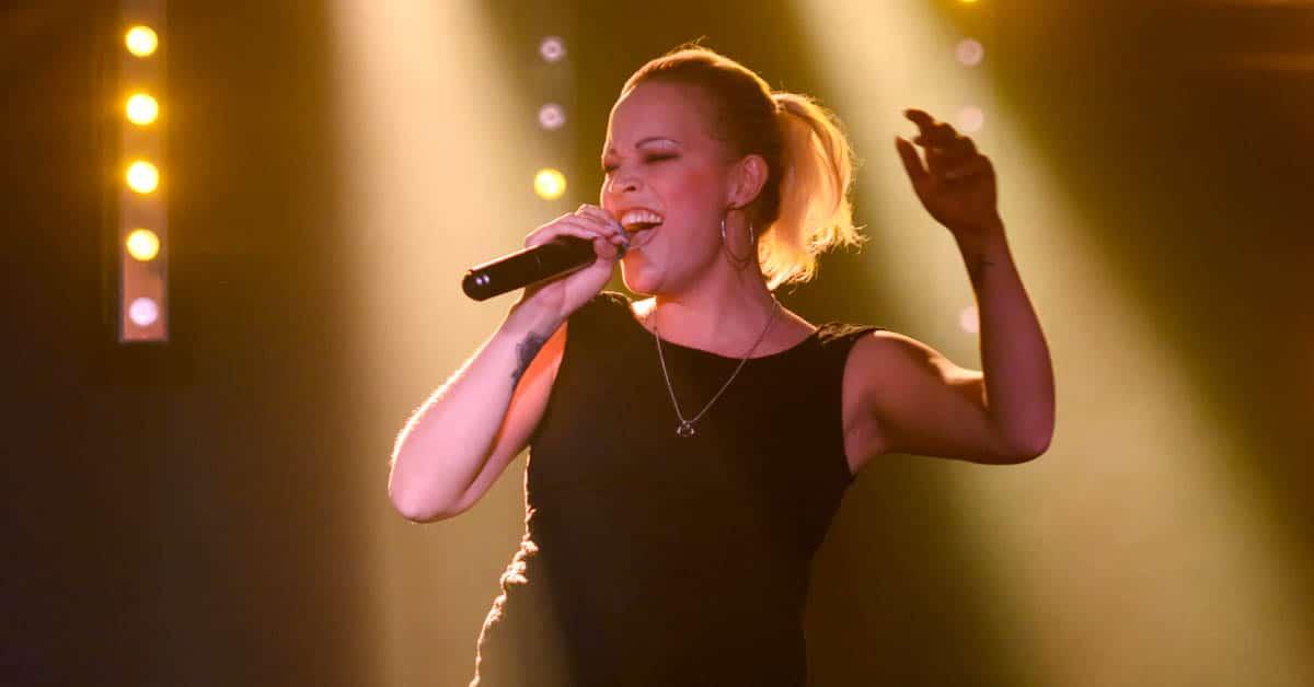 Kotisohvalta levylaulajaksi? – nyt etsitään Suomen uutta supertalenttia!