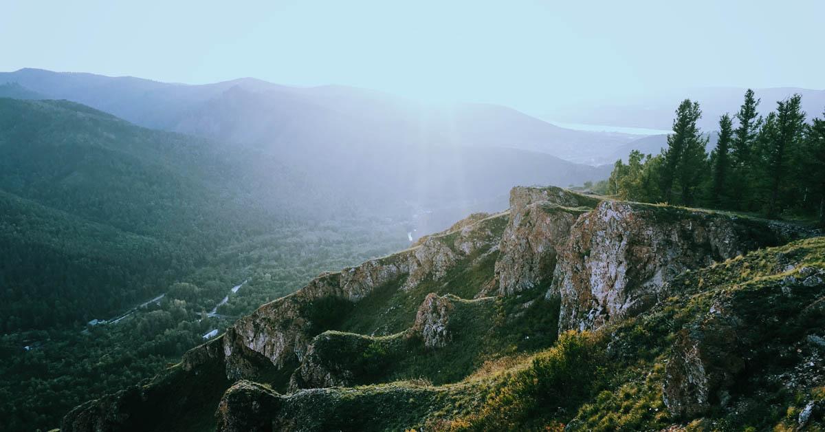 Extreme-Venäjä – naapurimaan seikkailukohteet ulkoilmaihmisille