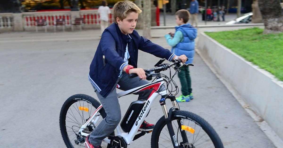 Sähköpyörien kysyntä kasvaa pyöräilyn suosion mukana