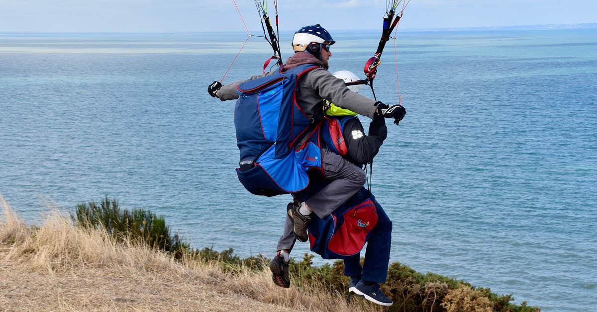 8 Syytä miksi pieni määrä adrenaliinia voi olla erittäin hyvä asia