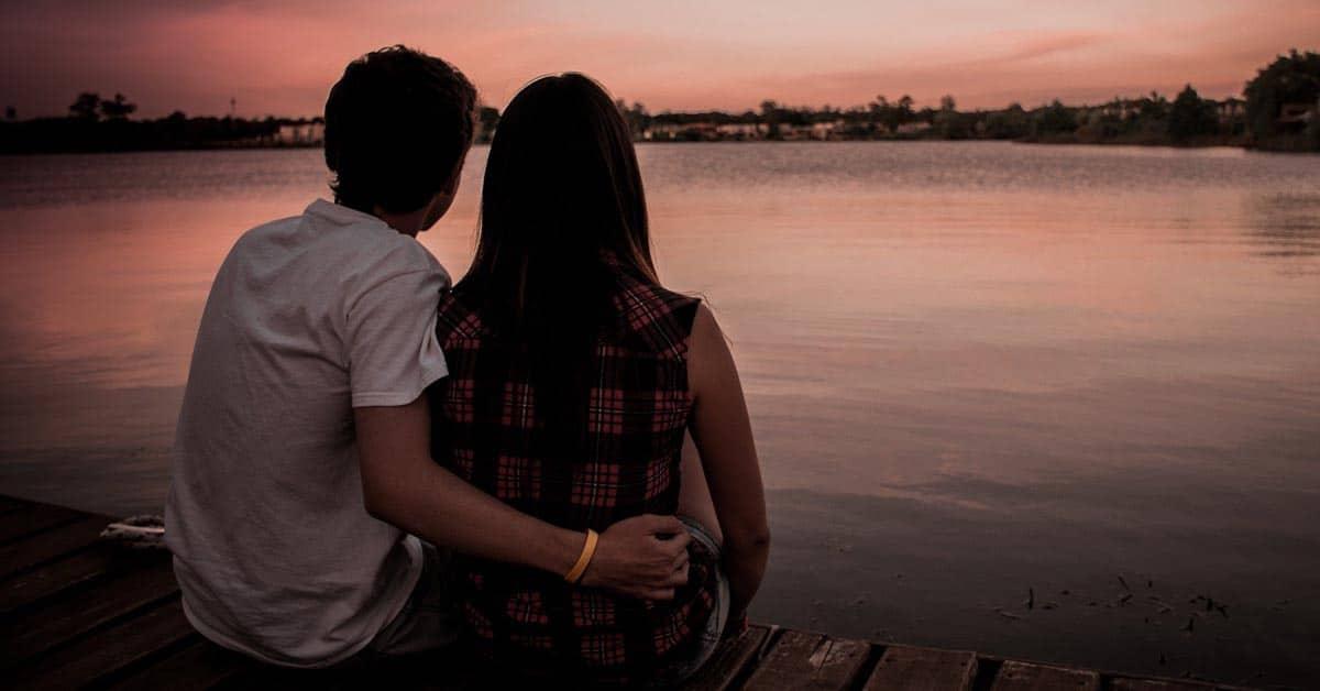 Nämä 9 merkkiä paljastavat oletko rakastumassa