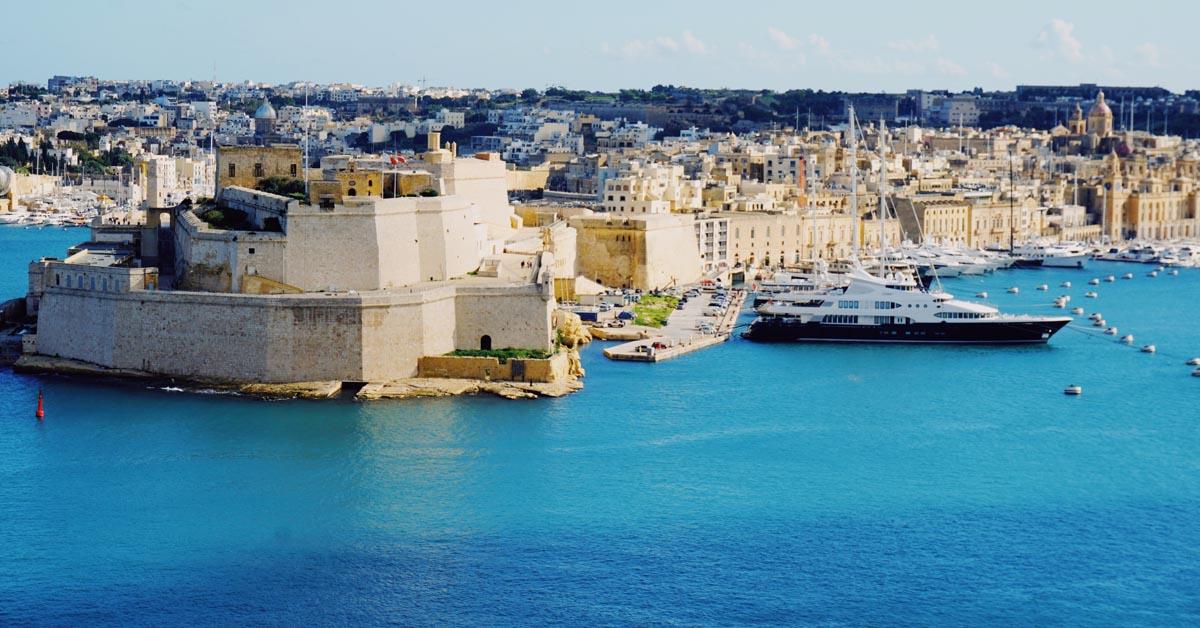 Kahdeksan asiaa, mitä sinun tulisi tietää Maltasta