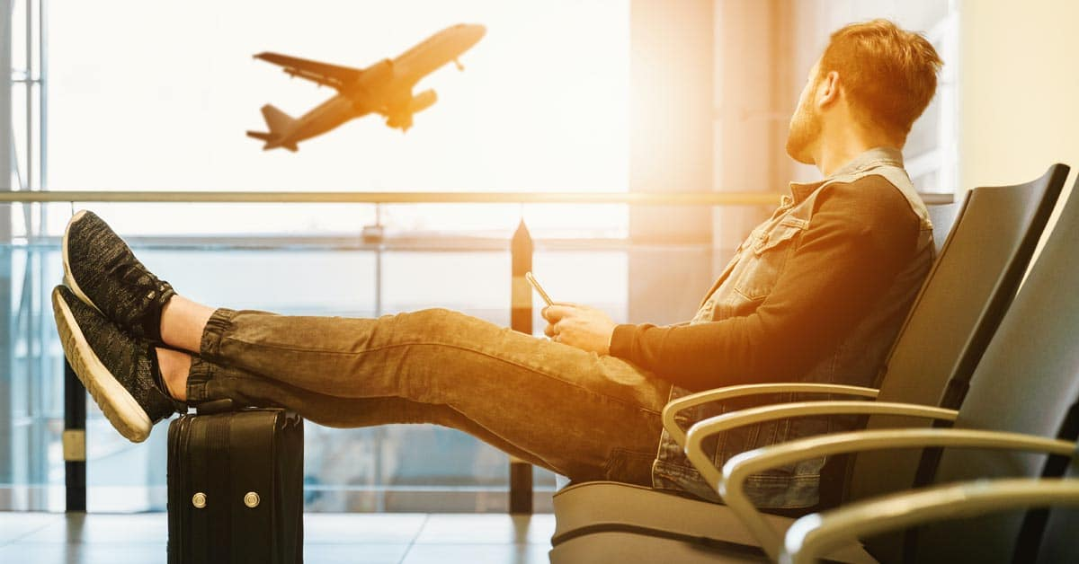 Kuinka matkustat kuten VIP?