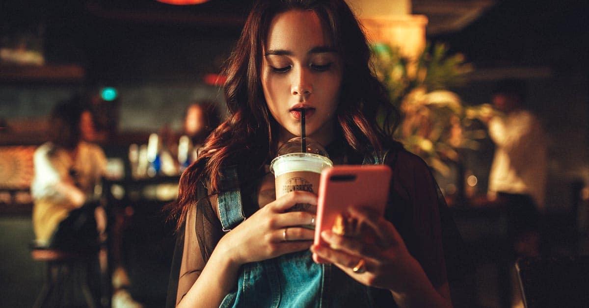 Vaivaako puhelinriippuvuus? – nitistä se näillä vinkeillä